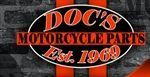 Doc's Motorcycle Superstore Coupon Codes & Deals
