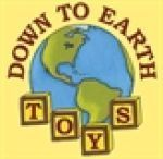 downtoearthtoys.com coupon codes
