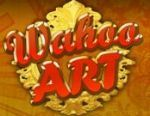 Wahoo Art Coupon Codes & Deals