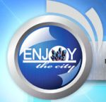 Enjoy the City Coupon Codes & Deals