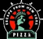 Escape from New York Pizza Coupon Codes & Deals