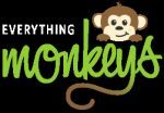 EVERYTHING monkeys Coupon Codes & Deals