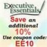 Executive Essentials coupon codes