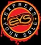 Express Your Sole Coupon Codes & Deals