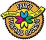 Fancy Fortune Cookies Coupon Codes & Deals