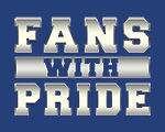 Fans with Pride Coupon Codes & Deals