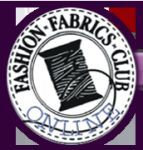 Fashion Fabrics Club Coupon Codes & Deals