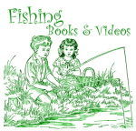 Fishing books and videos coupon codes