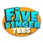 FIVE FINGER TEES Coupon Codes & Deals