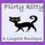 Flirty Kitty Coupon Codes & Deals