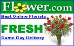 Flower.com coupon codes