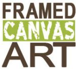 Framed Canvas Art Coupon Codes & Deals