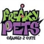 freakypets.com Coupon Codes & Deals