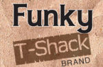 Funky T-Shack coupon codes