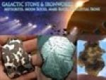 Galactic Stone & Ironworks Coupon Codes & Deals