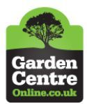 Garden Center Online UK Coupon Codes & Deals