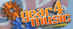 Gear4Music coupon codes