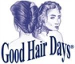 Good Hair Days - Hair Accessories USA Manufacturer coupon codes
