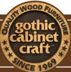 Gothic Cabinet Craft Coupon Codes & Deals