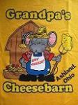 Grandpa's Cheesebarn Coupon Codes & Deals