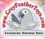 Grey Feather Toys Coupon Codes & Deals
