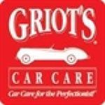 Griot's Garage Coupon Codes & Deals