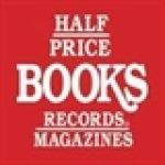 Half Price Books coupon codes