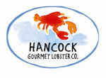 Hancock Gourmet Lobster coupon codes