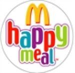 Happy Meal coupon codes