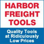Harbor Freight coupon codes