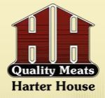Harter House coupon codes