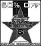 Hollywood Half Marathon Coupon Codes & Deals