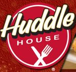 Huddle House Coupon Codes & Deals