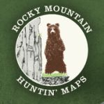 Rocky Mountain Hunting Maps coupon codes