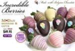 Incredible Berries Coupon Codes & Deals
