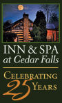 Inn and Spa at Cedar Falls Coupon Codes & Deals