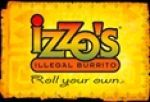 Izzo\'s Illegal Burrito coupon codes