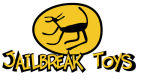 Jailbreak Toys Coupon Codes & Deals