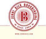 Jenni Bick Bookbinding coupon codes