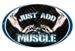 Just Add Muscle coupon codes