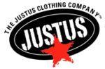justusclothing.com Coupon Codes & Deals