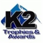 K2 Trophies and Awards Coupon Codes & Deals