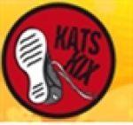 Kat's Kix Footwear Coupon Codes & Deals