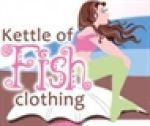 Kettle of Fish Clothing coupon codes