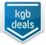 kgb deals uk Coupon Codes & Deals