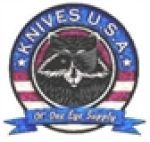 Knives USA Coupon Codes & Deals