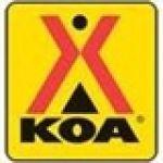 KOA Kampgrounds coupon codes