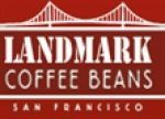 Landmark Coffee Coupon Codes & Deals