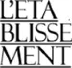 L'Etablissement Coupon Codes & Deals
