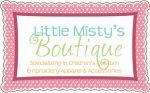 Little Misty's Boutique Coupon Codes & Deals
